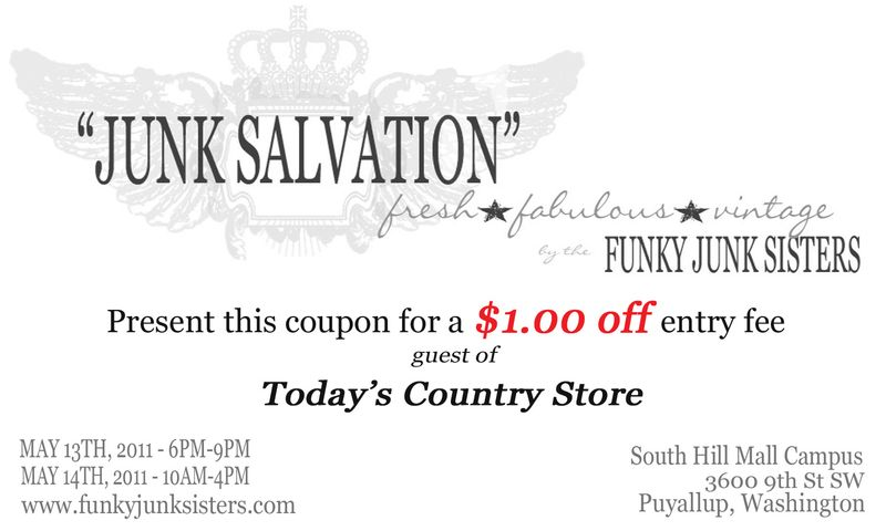 Coupon_Today's_Country_Store